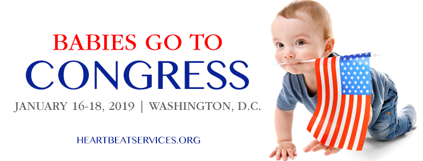 babies Go to Congress 2019