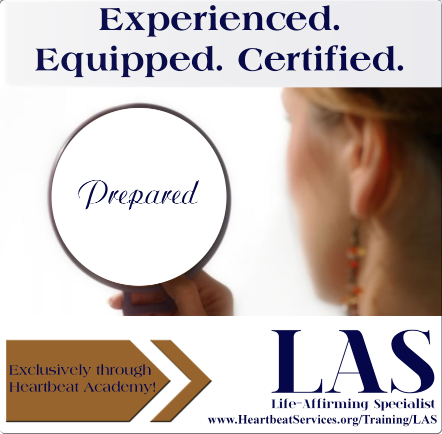 LAS Certification Information