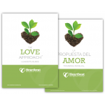 The LOVE Approach Bilingual Kit