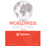 2019 Worldwide Directory Desk Reference